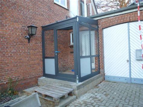 Vorbau Am Haus by Hauseingang Vorbau Wintergarten Holz Und Glas Schmidinger