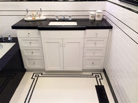 1930s Bathroom Tiles by 1930s Bathroom Remodel Pictures Haunted Wee Homes