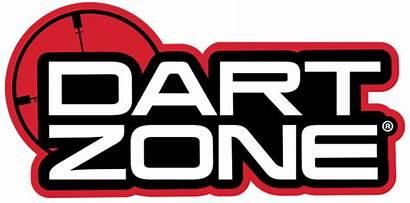 Zone Dart Blaster