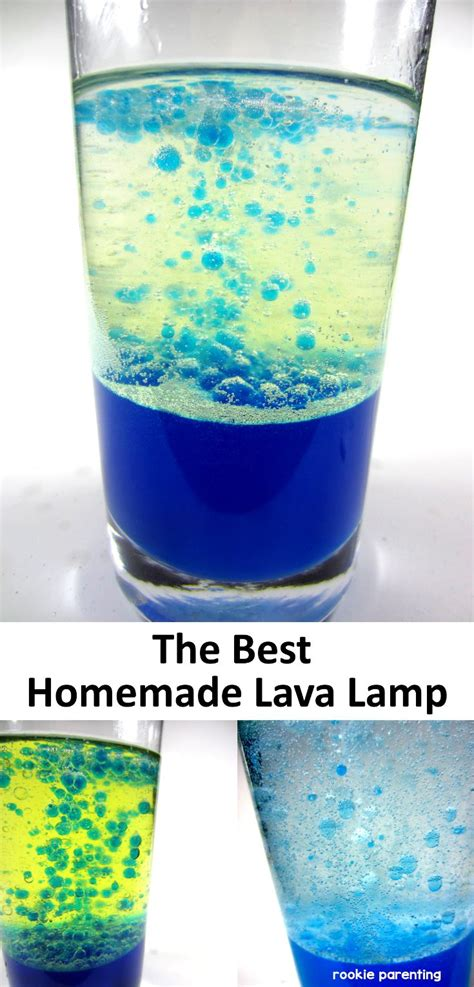 homemade lava l science experiment the best homemade lava l homemade lava l lava