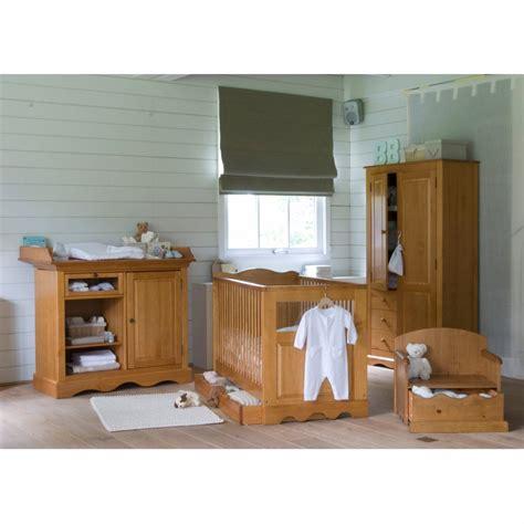 la redoute chambre b le lit bébé à tiroir avec sommier modulable la redoute à