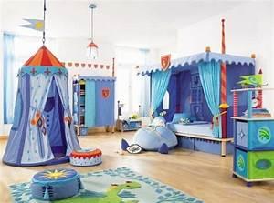 Ideen Kinderzimmer Junge : kinderzimmer ideen wie sie tolle deko schaffen ~ Lizthompson.info Haus und Dekorationen