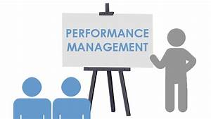 Bringing out the best in others: Performance Management ...