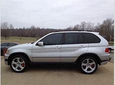 FS ULTRA RARE Dinan S3+ 2002 BMW X5 46is$22k+ In