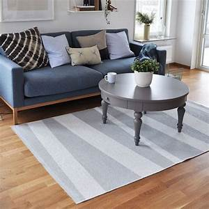 Couloir Gris Et Blanc : tapis de couloir are ray gris et blanc sofie sjostrom design 70x100 ~ Melissatoandfro.com Idées de Décoration