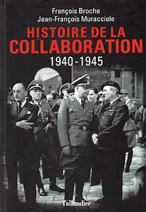 Histoire De La Collaboration 1940