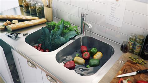 how to choose a kitchen sink how to choose the right kitchen sink home design lover 8531