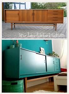 Alte Möbel Neu Streichen : alte m bel neu gestalten wohndekor aus sperrm ll werden moderne unikate so wird ein ~ Eleganceandgraceweddings.com Haus und Dekorationen