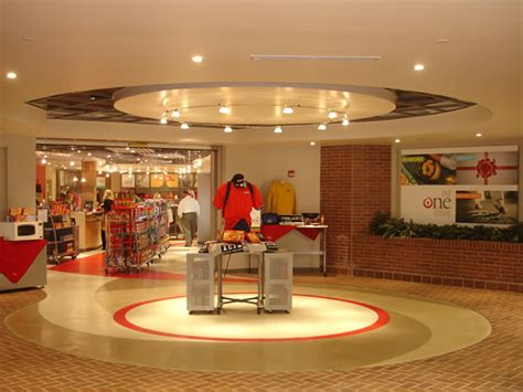 floor retailers retail and commercial floor pictures designs and ideas for concrete floors