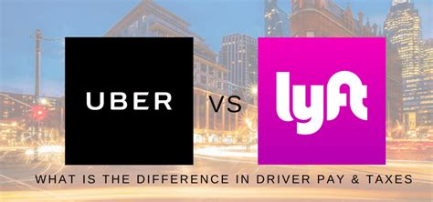What Is The Difference In Driver Income And