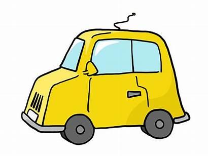 Clip Clipart Transportation Cars Cliparts Transparent Transport