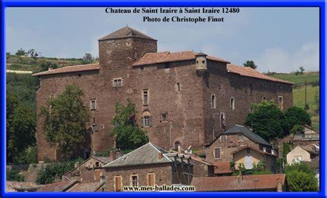 Les Plus Beaux Chateaux De L'aveyron (12