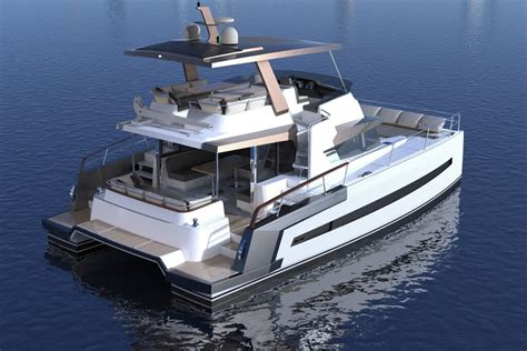 Catamaran Motor Yachts For Sale by Bali 4 3 Power Catamaran Motor Yacht Dream Yacht Sales