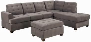 grey sofa grey grey microfiber