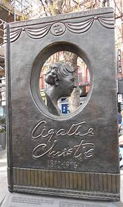 The Queen Of Crime  Agatha Christie In London