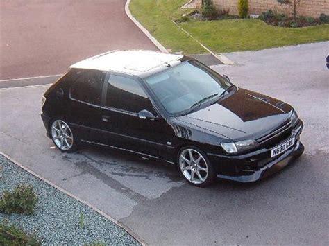 G5pot 1996 Peugeot 306 Specs, Photos, Modification Info At