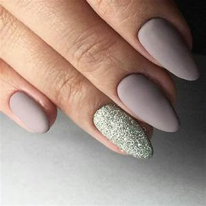 Nail Shapes And Designs 2017 - Best Nails 2018