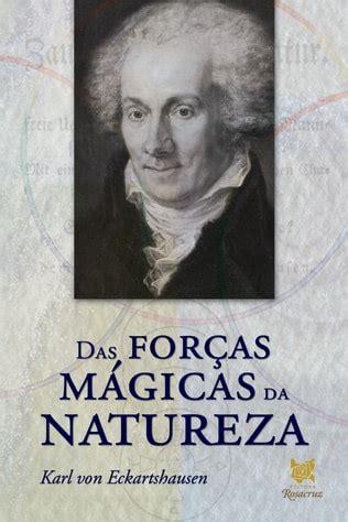 Das Forças Mágicas Da Natureza Pentagrama