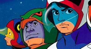 Battle of the Planets Complete Collection (DVD) AU Release ...