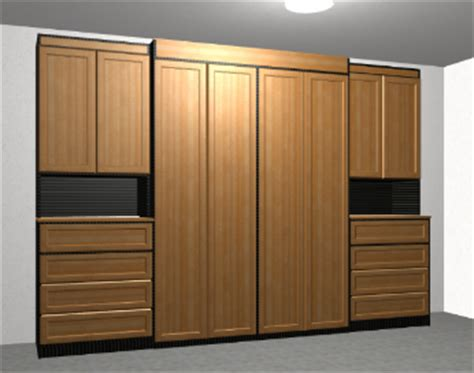Corner Desk Design Ideas by Welcome To Murphy Bed Systems