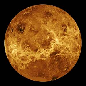 How Many Moons Does Venus Have? - Universe Today