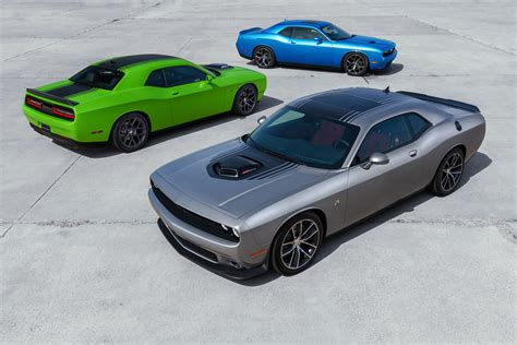2015 Dodge Challenger Photo Gallery Autoblog