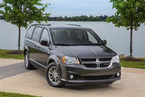 01 Dodge Caravan by 2014 Dodge Grand Caravan News And Information