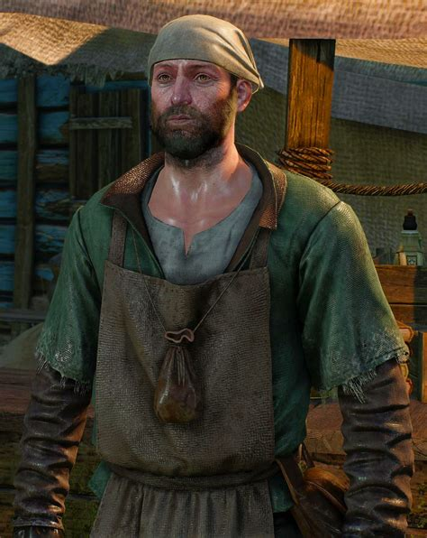 merchant lindenvale  official witcher wiki