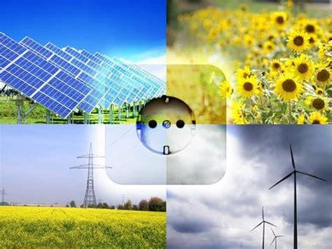 Альтернативная энергетика проблемы и перспективы использования