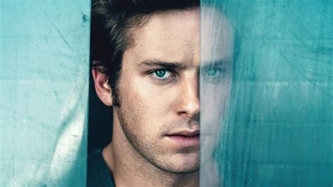Armie Hammer Wallpapers High Resolution and Quality Download