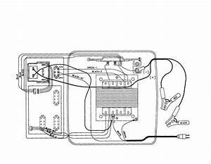87d63c Schumacher Battery Charger Wiring Diagram 30