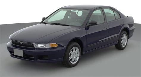 Mitsubishi Galant 2001 Parts by 2001 Mitsubishi Galant Reviews Images And