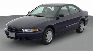 Amazon Com  2001 Mitsubishi Galant Reviews  Images  And Specs  Vehicles