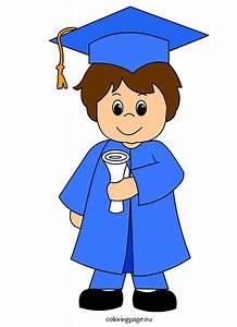 Graduation Boy Clipart – 101 Clip Art