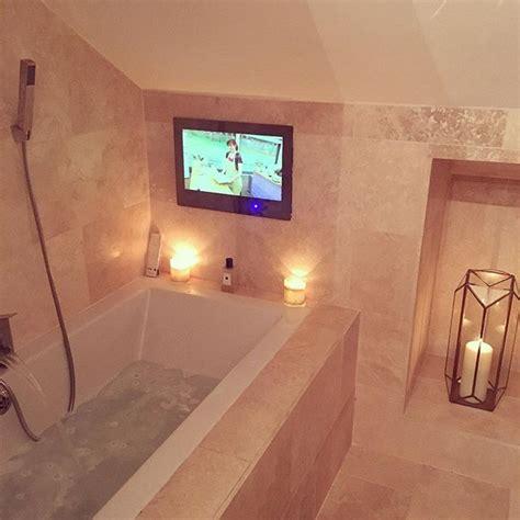 bathroom tv ideas the 25 best bathroom televisions ideas on pinterest home televisions guest bath and bath