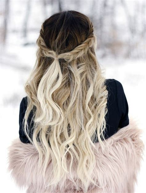 and dai blond tie and dye blond des cheveux yin et yang obsigen
