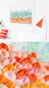 Creative diy wall art ideas for your home