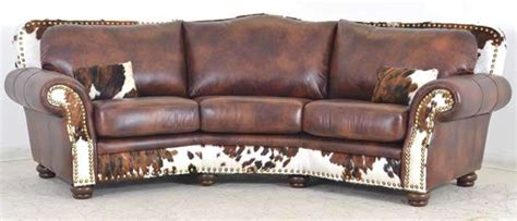 western style leather furniture the leather sofa company