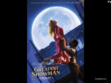The Greatest Showman Movie Wallpaper #3