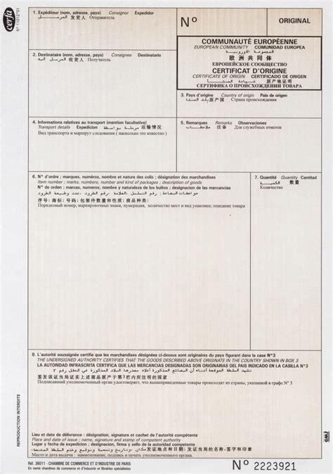 chambre de commerce certificat d origine certificat d 39 origine archives gmjphoenix com