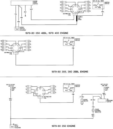 1979 Chevrolet Truck Wiper Wiring Diagram by 1979 Chevrolet Light Duty Truck Fuse Box Diagram 48