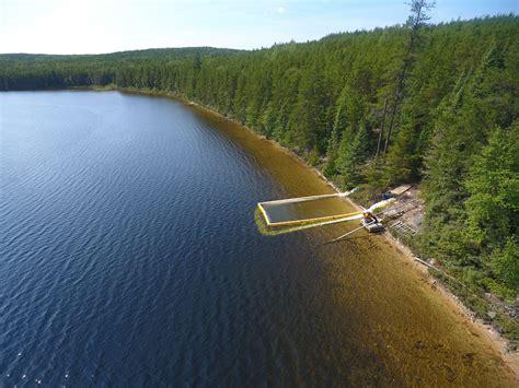 exploring what spills do to fresh water iisd ela