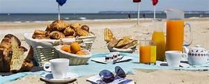 B Flex petit déjeuners Séjours et Offres Le Royal, Deauville Hôtels Barrière