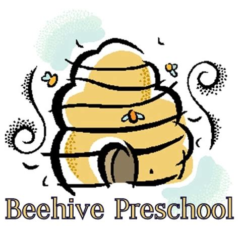 beehive preschool in burnaby 187 new westminster christian 114 | Beehive logo final1