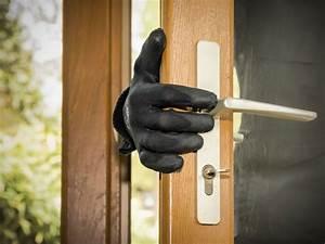 Britain's burglary hotspots revealed: London, Manchester ...