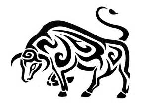 bull design taurus tattoos and designs page 37