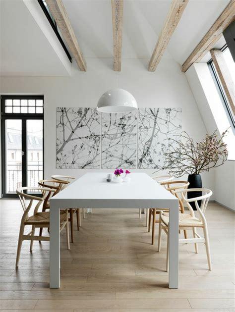 Schone Esszimmer by Ein Faszinierendes Esszimmer Einrichten 66 Ideen
