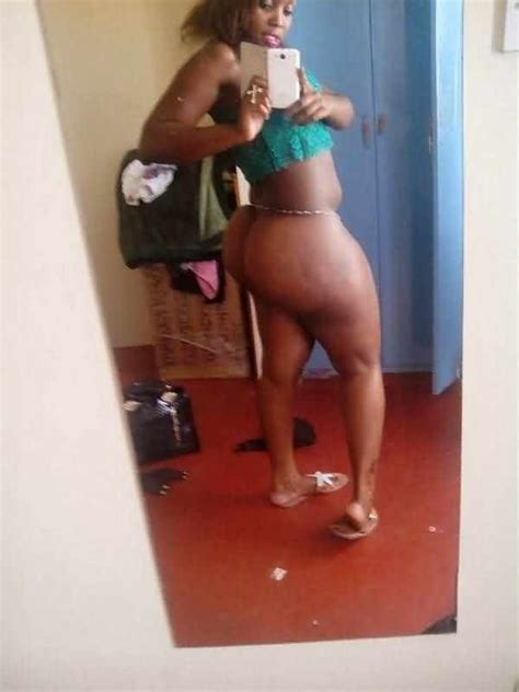 Pure Africa Shesfreaky