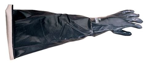 Bead Blast Cabinet Gloves by Abrasive Blasting Cabinet Images