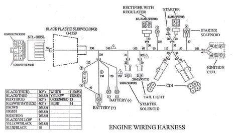 Electric Start Wiring Diagram by Honda Gx160 Generator Wiring Diagram Wiring Diagram